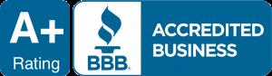 A+ better business bureau logo
