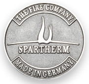 Spartherm fire company logo